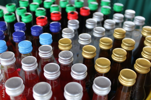 1000 Flaschen