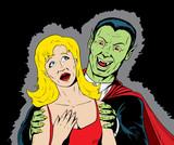 Beware the Vampire poster