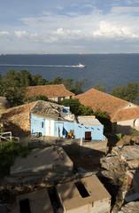 senegal, isola di gorèe