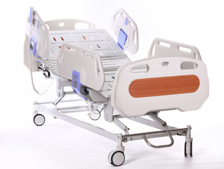Mobile Medical Stretcher
