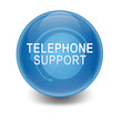 Esfera brillante TELEPHONE SUPPORT