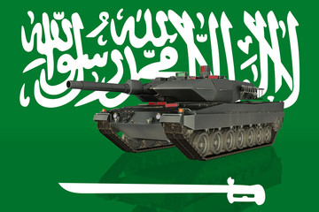 panzer für saudi arabien 2