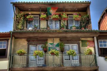 Guimarães Home, Portugal