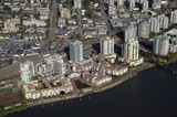 Aerial New Westminster