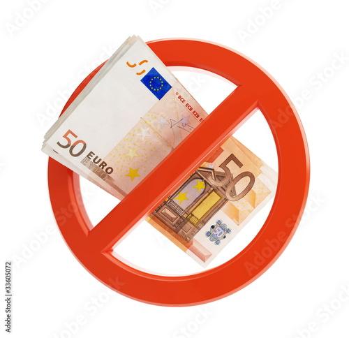 euro no