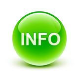 icône information /  information icon