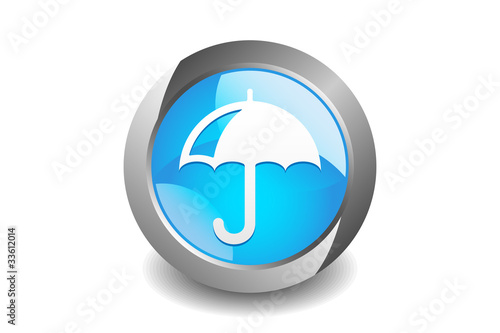 Umbrella Button