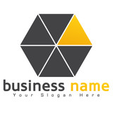 logo business design