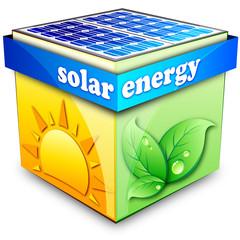 cube Solar Energy