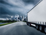 Fototapety Truck II