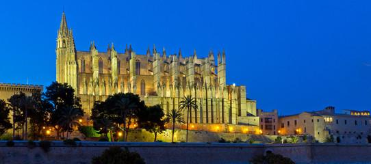 Kathedrale auf Mallorca