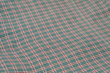 Scott fabric