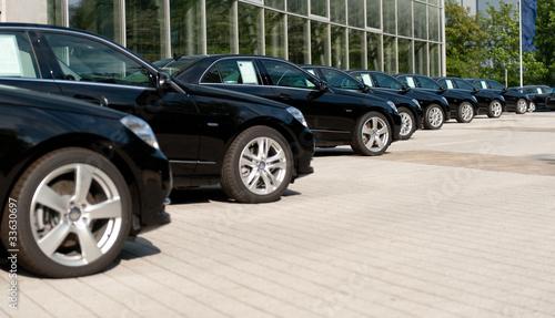 Fototapeten,autos,neuwagen,limousine,gebrauchter hammer