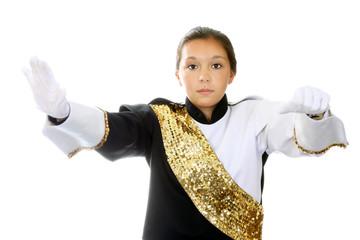 band leader