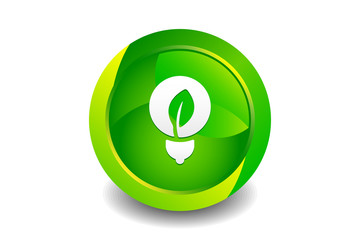 Green Light Icon