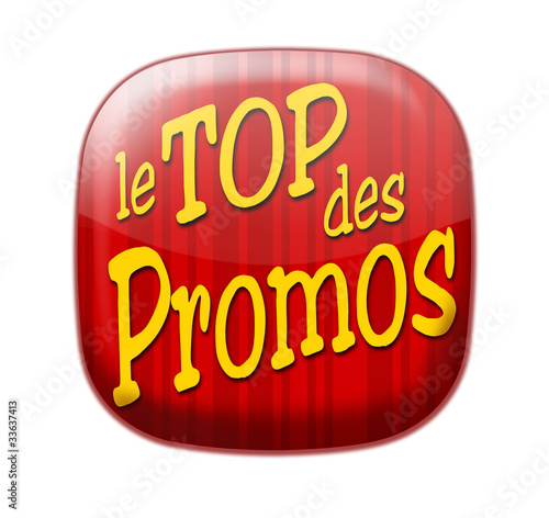 bouton top promos