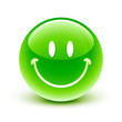 icône smiley / smiley icon