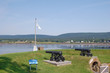 Fort Anne and Annapolis River