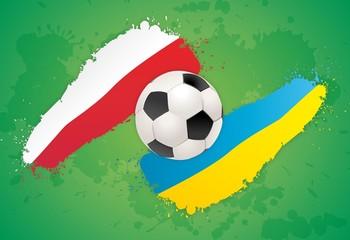 Euro2012 flags