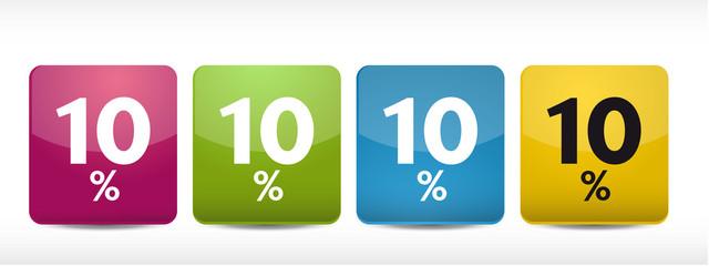 SCONTI 10%