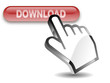 Download Button mit Mauszeiger