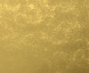 ゴールドの背景
