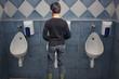 Urinoir - Toilettes Homme