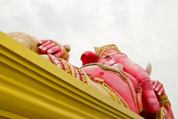 Ganesha is located in Thailand