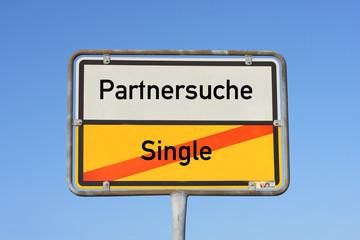 Partnersuche © Matthias Buehner