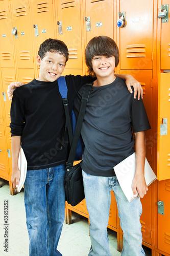 School Boys - Best Friends