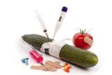 Vegetables under ehec suspicion