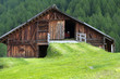 Landwirtschaftlicher Schuppen in Südtirol