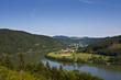 Donautal bei Passau