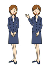 business woman-2