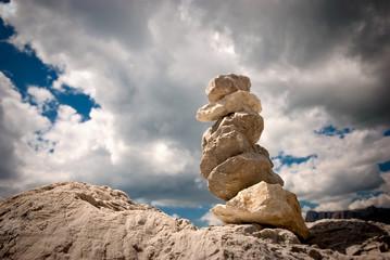 stones - pietre segnavia