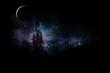 Magical Landscape - 33693280