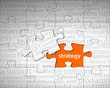 Business Jigsaw - Strategy