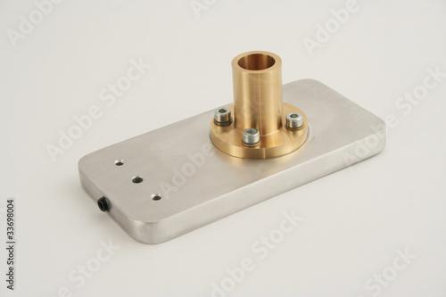 Części Detal - Korpus - CNC - 33698004