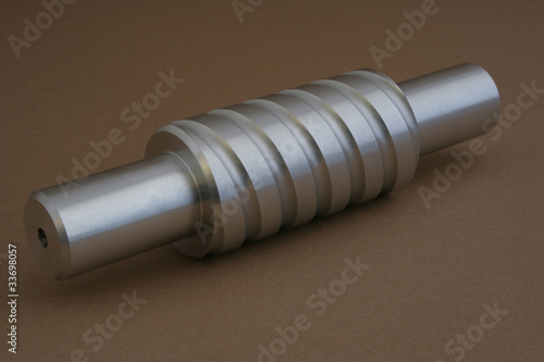 Gwint Części Detal Korpus - CNC - 33698057
