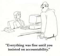 Accountibility