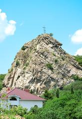 Mountain Iphigenia