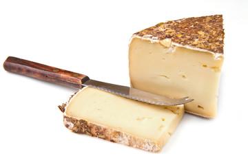 formaggio stagionato alla birra