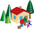 small_house_family_trees