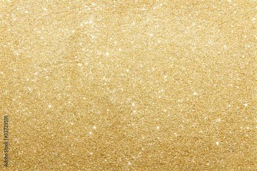 Abstraktní zlaté pozadí