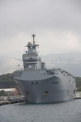 Toulon, port