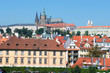 Capital of Czech republic