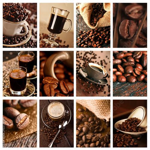 Fototapeten,kaffee,schwarz,koffein,tassen