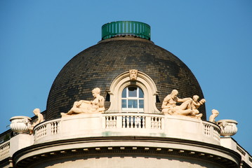 Viennese Roof