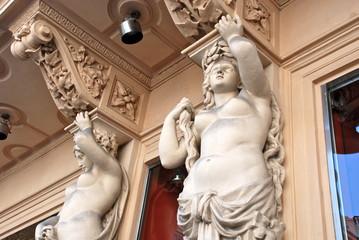 Viennese Facade