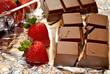 Ingredients og Chocolate and Strawberries